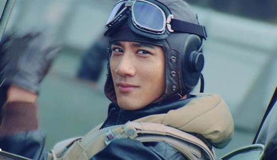 《无问西东》上映5天 王力宏吸金2亿
