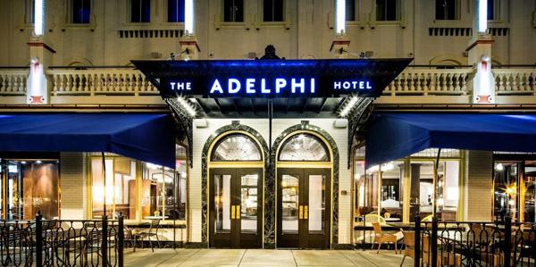 全球奢华精品酒店迎来欧洲和美洲的七家酒店新成员