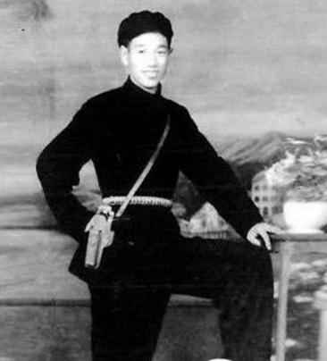 八路军神炮手李二喜:一炮打死日军中将