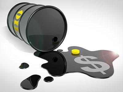 今日国际原油价格冲高回落 油价3年峰值停摆