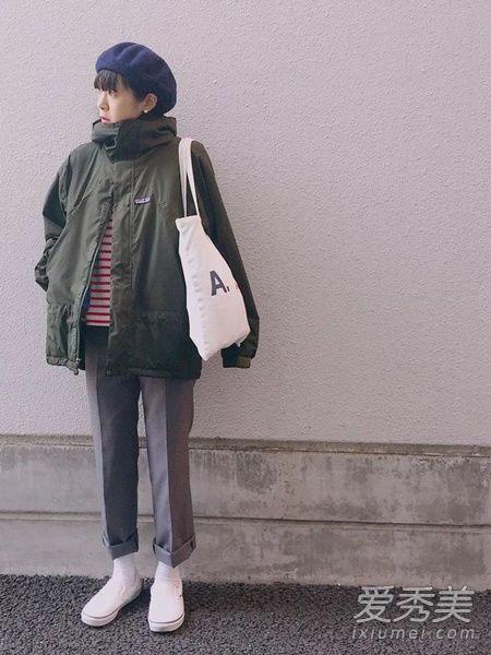 小个子女生冬季穿衣搭配技巧 告别高跟鞋也能持续变美