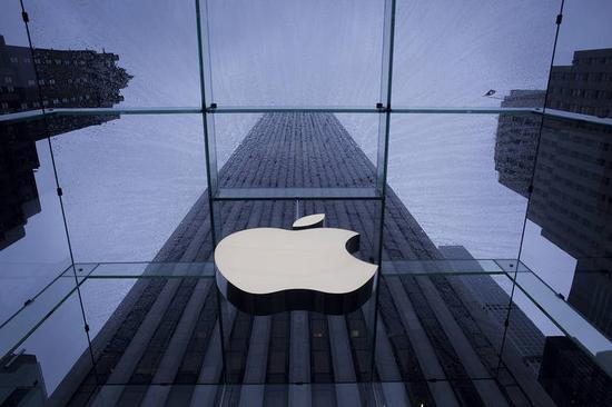 苹果计划将海外的现金遣返回国 为美国贡献3500亿美元