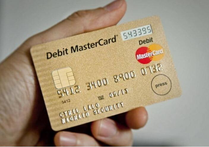 怎么办银行信用卡