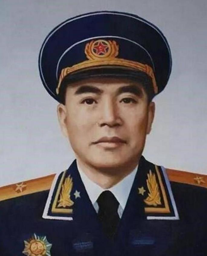 开国少将刘中华逝世 享年101岁因脏器衰竭离世