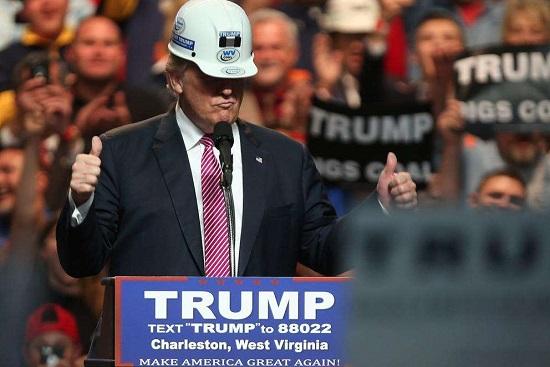 特朗普基建计划即将出炉 白银多头外援或受提振