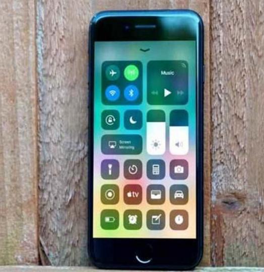 库克称将允许iPhone 6/6S/7手动解除降速