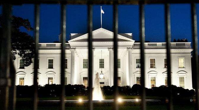 美政府关门危机爆发 现货白银打响周线收官战
