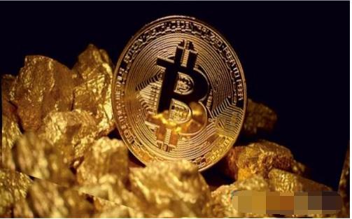 比特币难以撼动黄金尊位 资金有望回流金市