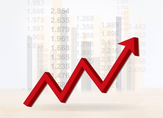 今日股市行情午评:沪指摸高至3498.43点续创2年新高