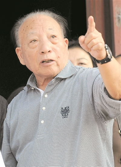 横店掌舵人徐文荣:步子停不下来 尤爱读党史