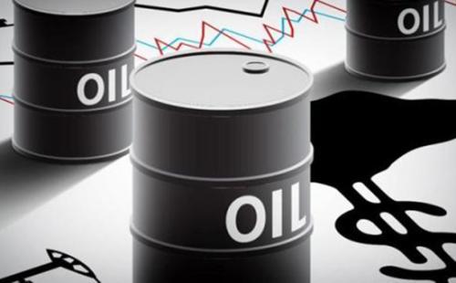 美国产能重现王者风范 原油价格跌穿逾一周