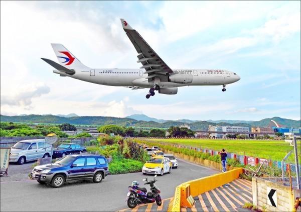 台官方拒批两岸春节航班 5万人将受到影响