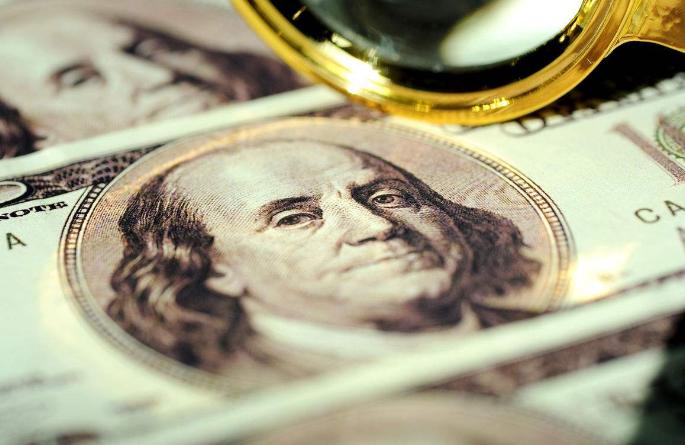 美债收益率意外上升 黄金价格涨幅受限