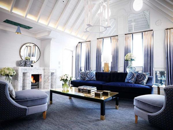 全球最销金的15间酒店客房 伦敦—康诺特酒店套房每晚房价23500美金