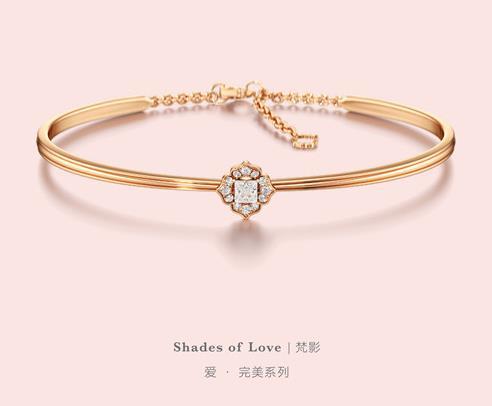 异形钻石品牌 Shades of Love 梵影登陆上海