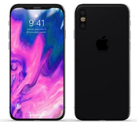 """iPhoneX被曝或停产 都是""""齐刘海""""惹的祸?"""