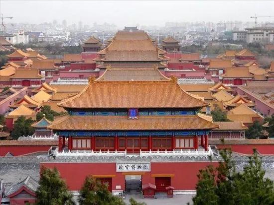 故宫馆藏文物成网红 重庆守护了大批故宫南迁珍宝