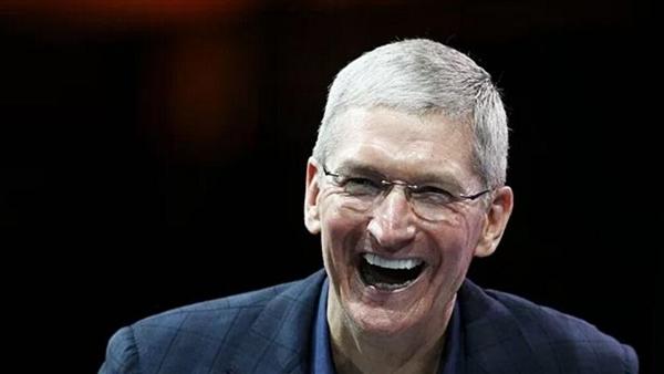 苹果公司向员工每人发放2500美元股票奖励