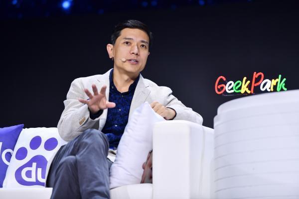 李彦宏:多数资源还是在搜索上 从没说过All in AI