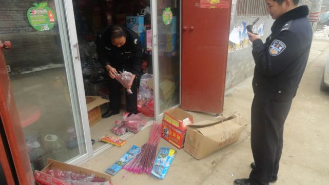 邓州市查获一起违法储存液化气窝点 涉案人员已被拘留
