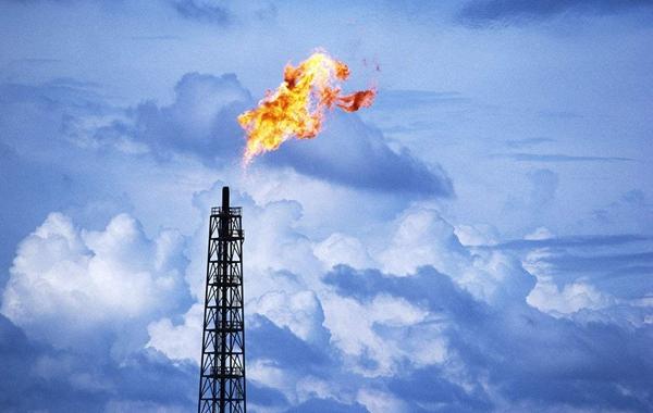 寒流将至 中国从四面八方购买天然气 天然气价格上涨