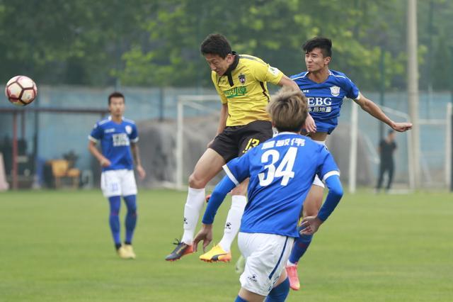 中国足球最大谎言被戳穿 它不仅简单而且猎奇