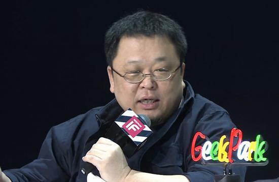 罗永浩:锤子科技起死回生了 目前公司已经盈利
