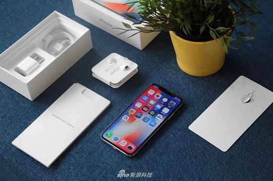 iPhoneX或于今秋停产 将在2018年秋季推出新iPhone