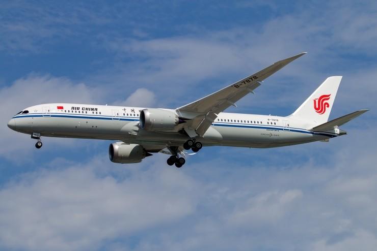 解除手机禁令航空公司已增至13家 离自由上网有点远