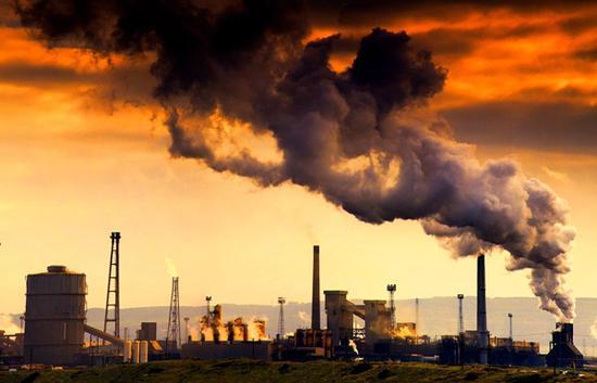 京津冀抗霾:多家上市公司停产限产