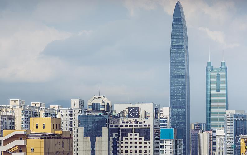 超越香港 深圳下一步腾飞的资本在哪里?