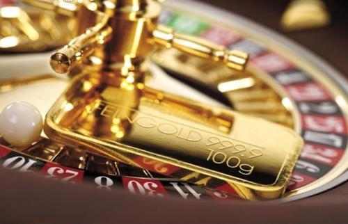 黄金走势出现好兆头 美元连跌90关口恐不保?