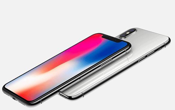 "iphoneX或于今秋停产 主要原因是""齐刘海""设计"