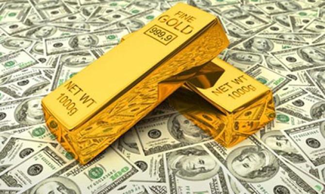 【市场分析】黄金投资或强势爆发