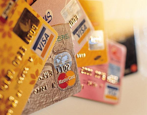 哪个信用卡额度高?这几家银行可以考虑!