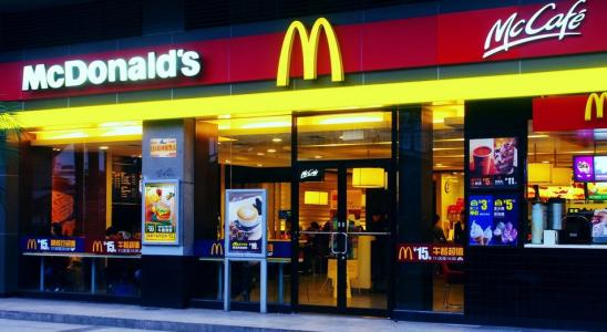 麦当劳牵手融创 继续拓展业务线