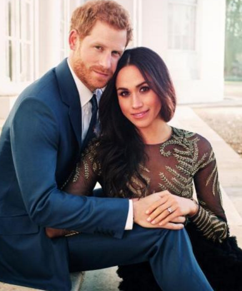尤吉尼公主订婚 将于今秋在温莎城堡完婚