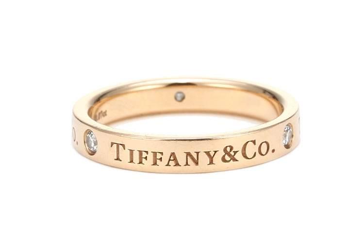蒂芙尼戒指多少钱