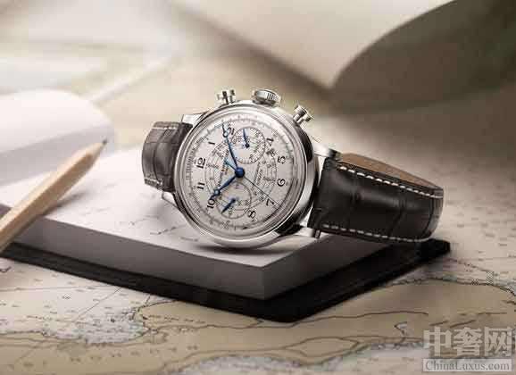 名士腕表更显庄重和尊贵 一个拥有丰富历史的奢华高端腕表品牌
