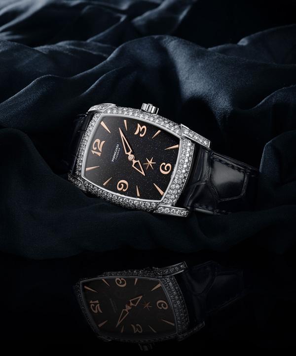 帕玛强尼推出首个女士机械Kalparisma腕表系列