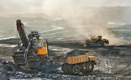 动力煤受低温雨雪影响 价格高位坚挺