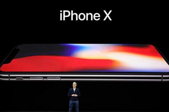 iPhone X占四季度美国iPhone销量的20% 远不及iPhone 7同期