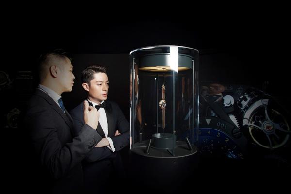 第28届日内瓦国际高级钟表沙龙 (Salon International De La Haute Horlogerie)在日内瓦隆重揭幕