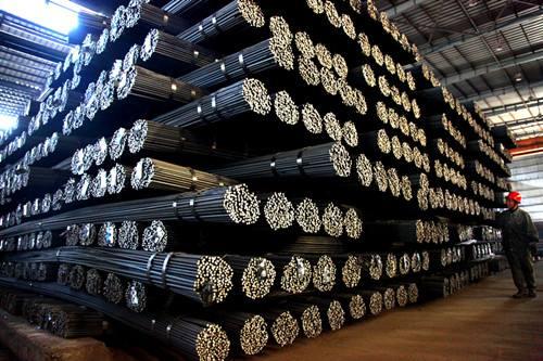 美元跌期货涨 钢材现货将迎新一轮反弹行情