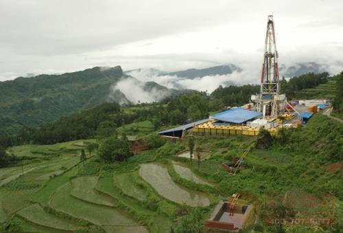 2018年页岩气勘查开发进展交流会议在北京召开