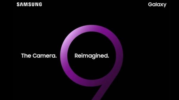 三星Galaxy S9将于2月25日正式亮相