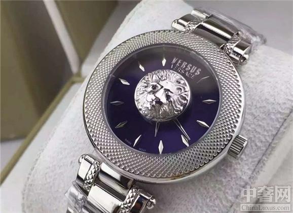 范思哲是高贵典雅的象征 一个极具吸引力和影响力的奢侈品品牌