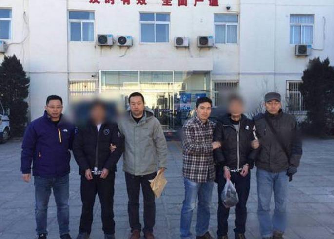 广东老板欠薪逃匿到北京 警方不远千里将其抓获
