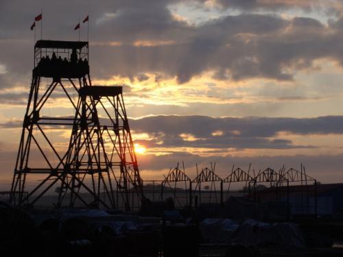 动力煤最新消息:主产地煤价小幅上涨 煤矿销售情况良好