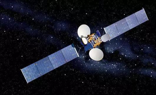 中国预警卫星获突破 可识别隐形战机